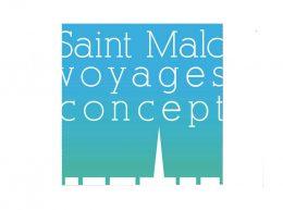 Saint Malo Voyages Concept